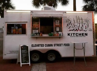 A Lo Cubano Kitchen Food Truck kills it in Orlando