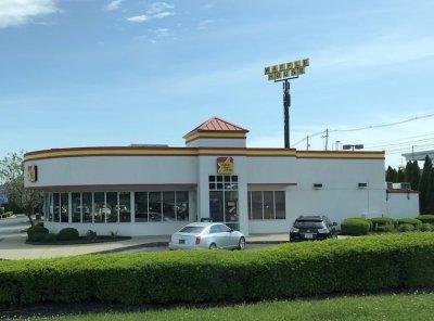 Gold Star Chili - Lexington, Kentucky