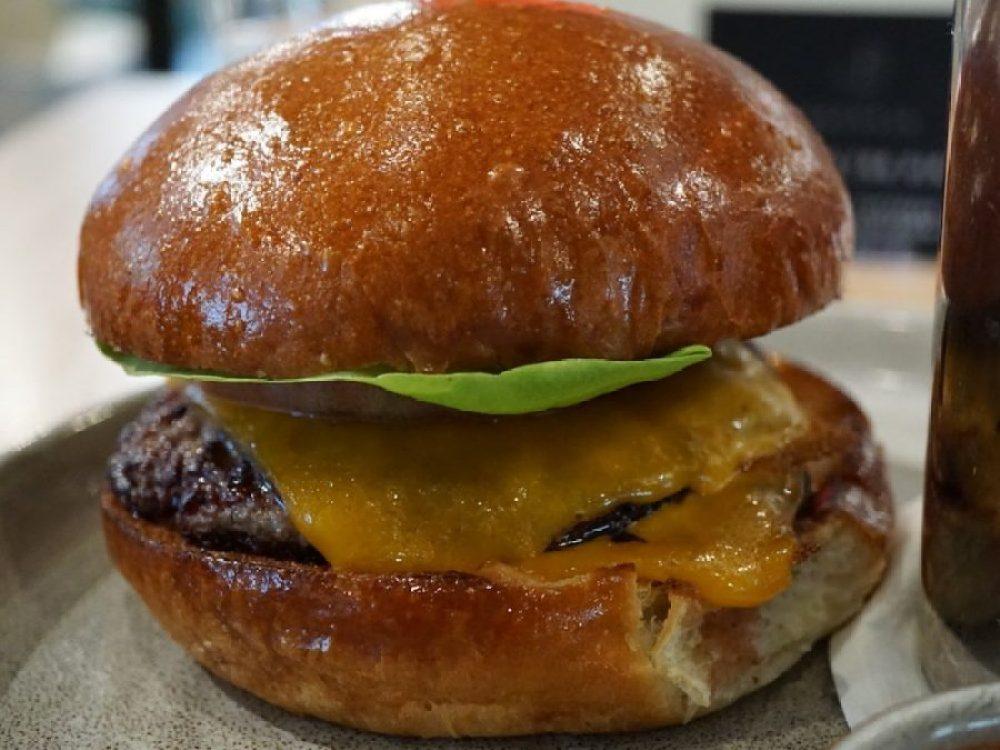 Bachour Burger
