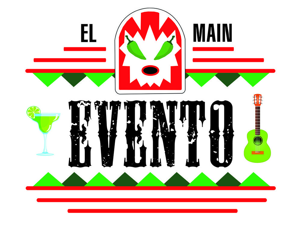 El Main Evento Logo