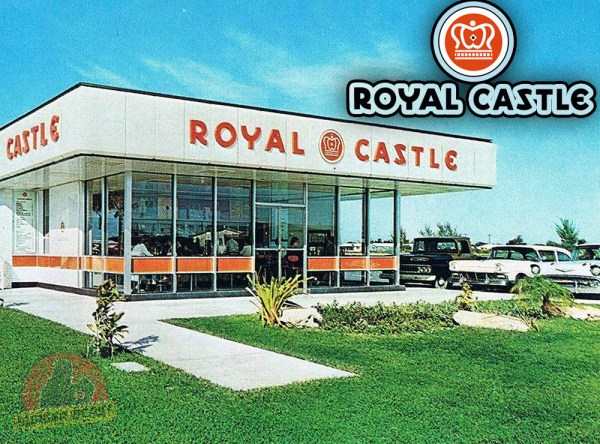 The History of Royal Castle Hamburgers