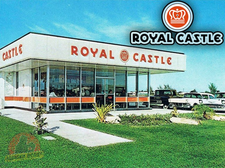 Royal Castle Hamburgers, A Miami Legend Since 1938
