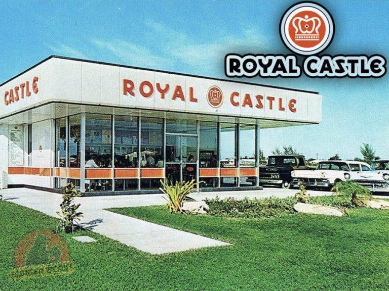 The History of Royal Castle Hamburgers