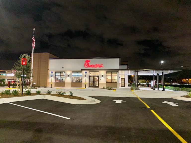 Chick-fil-A Hialeah opens this Thursday at 6:30 AM!