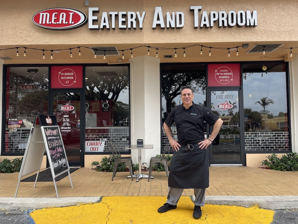 MEAT Eatery & Taproom in Boca Raton