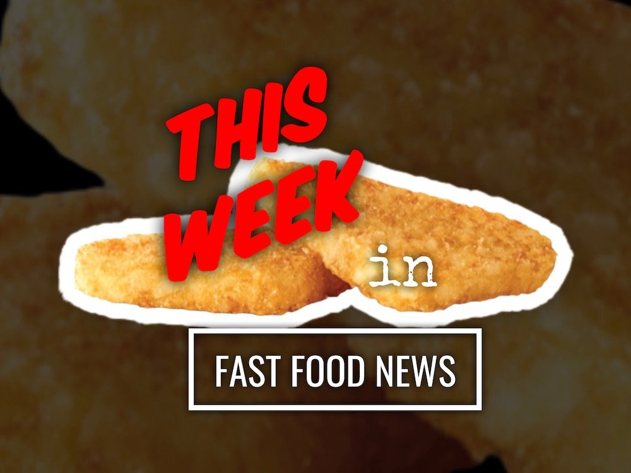 Fast Food News June 2021