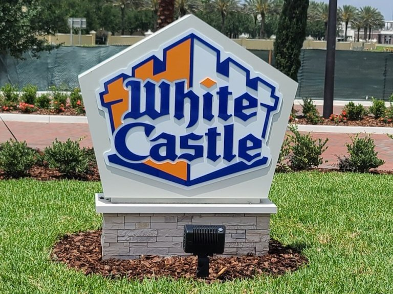 White Castle Orlando Grand Opening Party