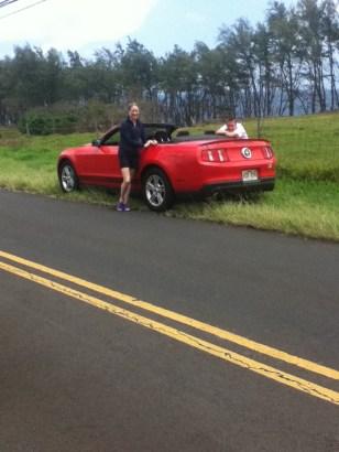 Road to Hana casualty