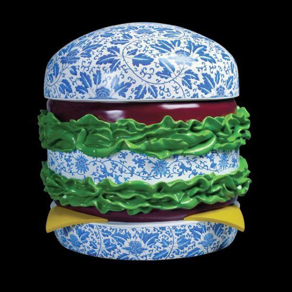 porcelain-burger