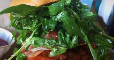 Yard & Coop Parma Bird Burger
