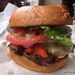 The High Priest Burger
