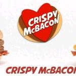 Crispy McBacon