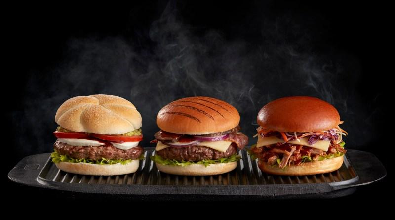 Lantmännen Americana Burger Insights