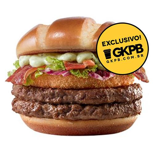 McDonald's McBrasil