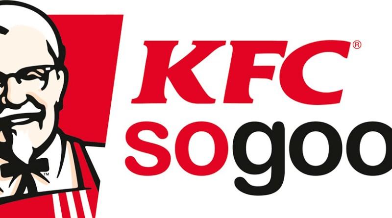 KFC Prices UK 2018
