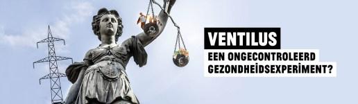 """Verzoekschrift ingediend bij Vlaams parlement. Actiegroepen tegen Ventilus komen zelf met alternatieve voorstellen: """"Hoogspanningslijn splitsen en over het volledige traject ondergronds brengen"""""""