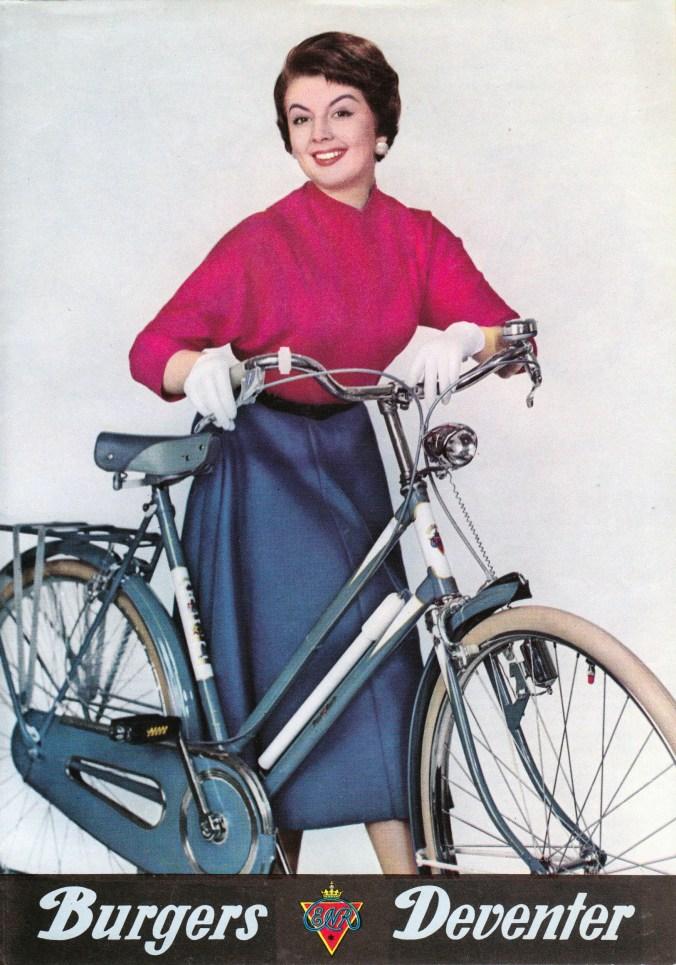 Sport royal 1958