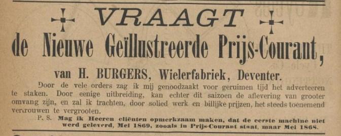 Kampioen 1 juni 1889