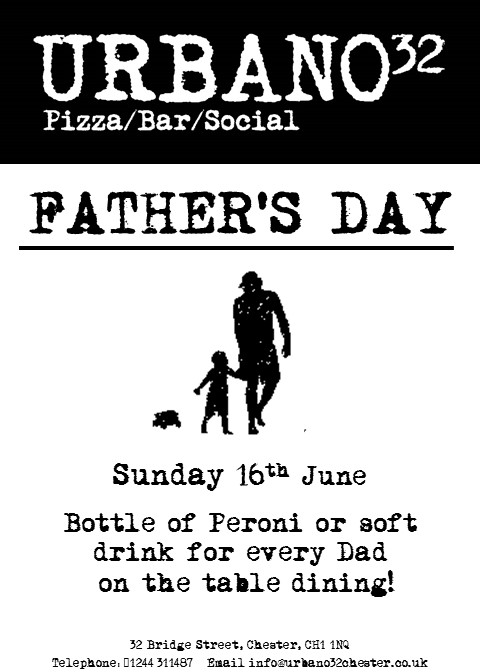 Father's Day 2019 - Burger Shed 41