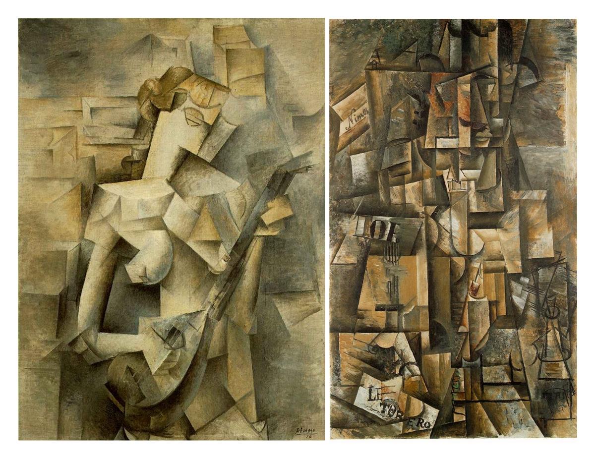 Cubist Movement