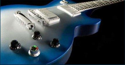 Gibson Robot Guitar