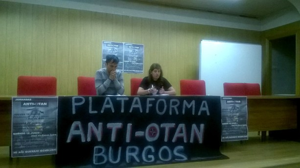 Asamblea Anti Otan