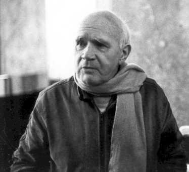JeanGenet-HansKoechler1983-cropped