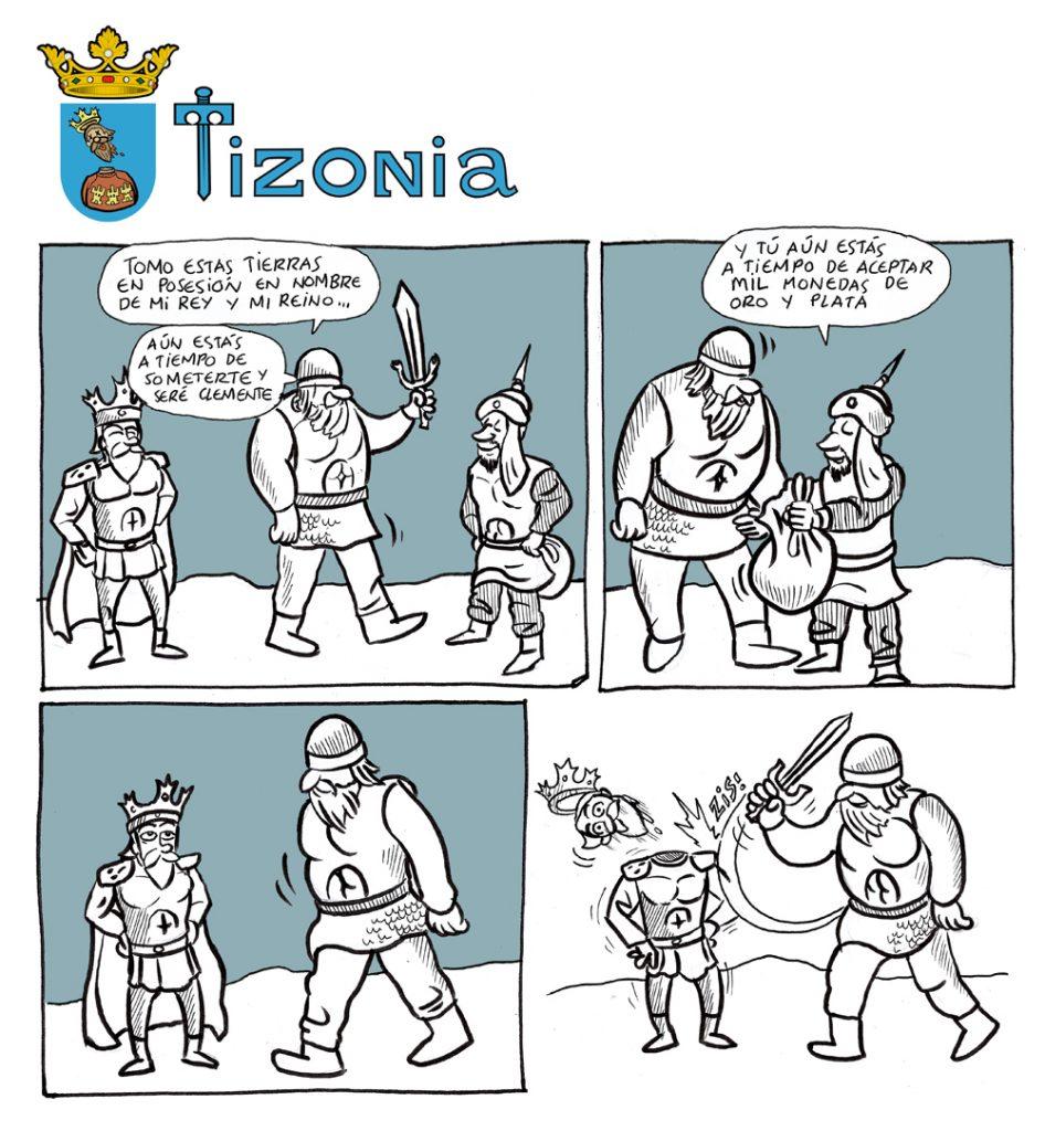 Tizonia