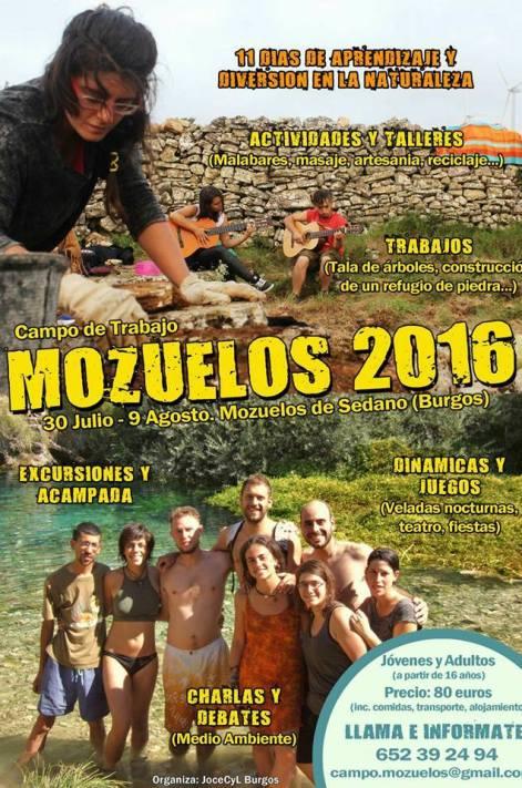 Mozuelos de Sedano