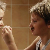 Las niñas raritas en el cine español