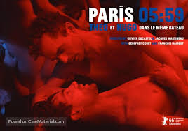 paris-cinco