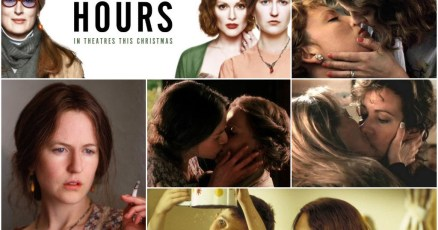 the_hours_2002_poster_film_daldry_cunningham_novel_book_mrs_dalloway_virginia_woolf_meryl_streep_julianne_moore_nicole_kidman_ed_harris_gay_lesbian_kiss_suicide_aids_indieway