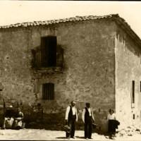 14 de agosto de 1936 en Linares de Arroyo, 81 años de desmemoria