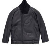 Leather Jacket - $349