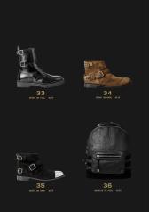 Precios Balmain x H&M (2)