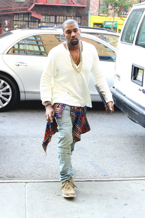 Kanye west outfit-38