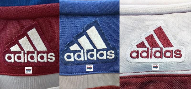 Adidas Logo Trio Crop Edit