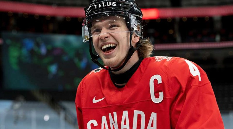 Prospect Weekly: At the World Junior Championship