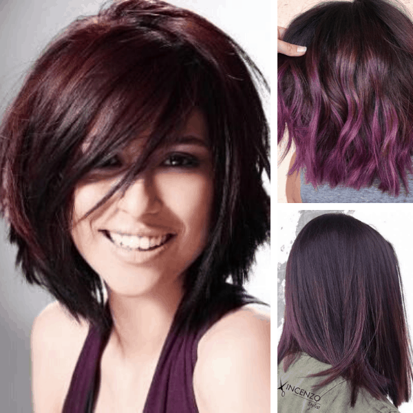 unique hair color ideas unique hair colors for short hair unique colors to dye your hair unique hair color ideas for short hair