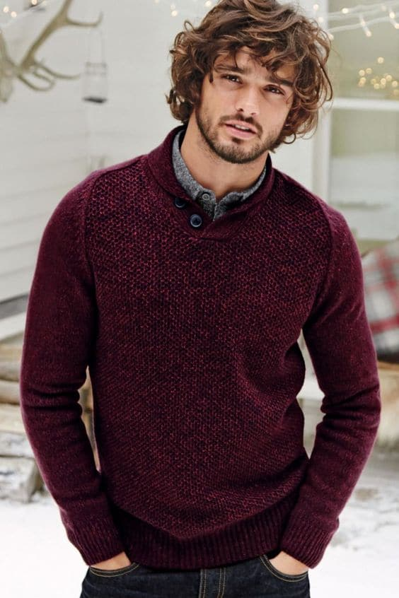 """""""how to dress men how to dress like a celebrity men Male Mens burgundy red/dark red celebrity men casual style for men celebrity fashion mens celebrity style mens iconic male celebrity outfits men's fashion most fashionable celebrities"""""""