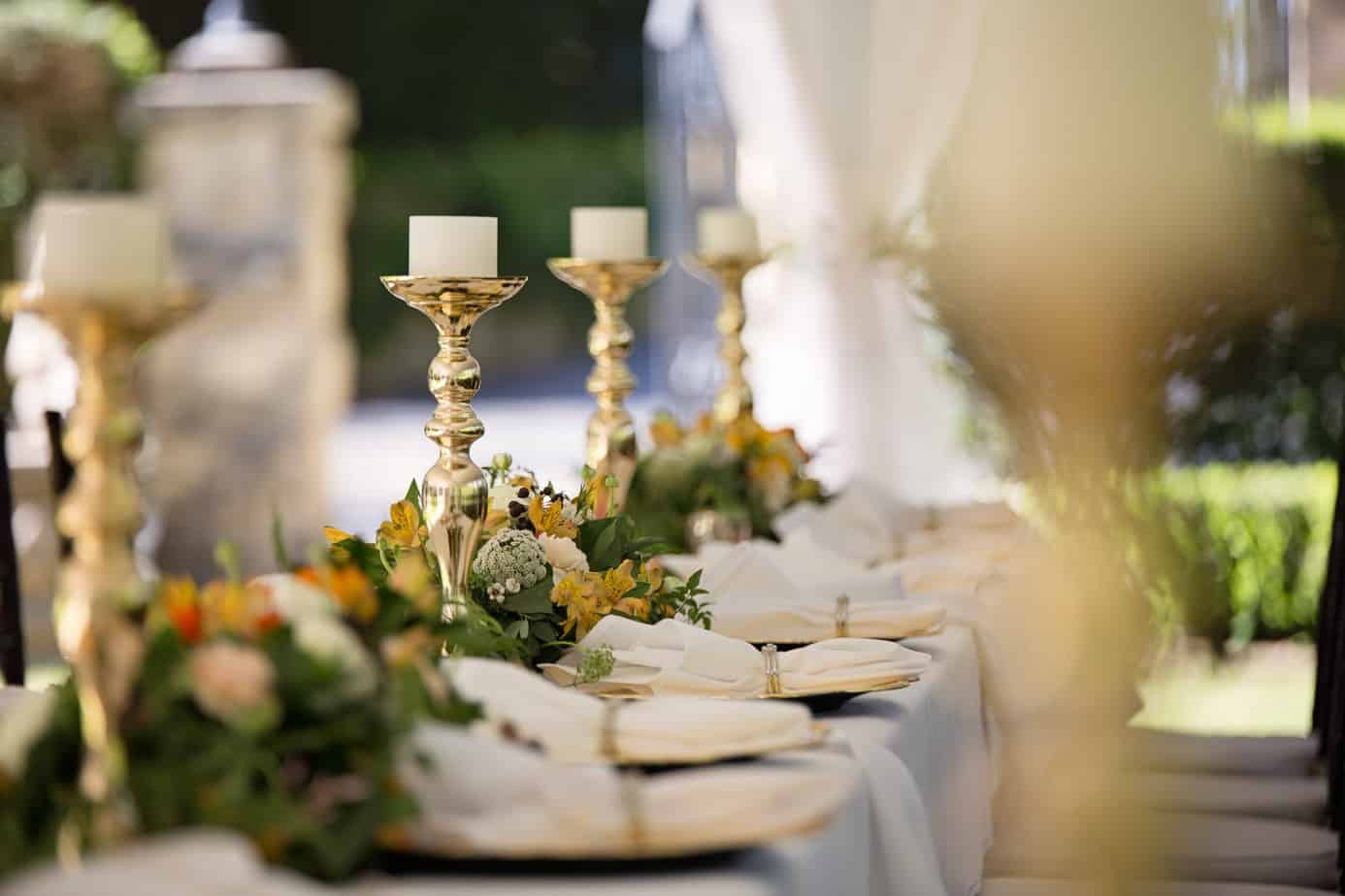 No More Fuss Over Wedding Centerpieces: Here Is How You Can Customize The Best Decor In Minimal Budget (2021)