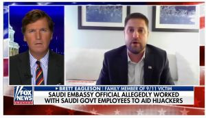 Saudi Embassy Official Allegedly Worked With Saudi Government Employees To Aid 911 Hijackers – Tucker Carlson Report