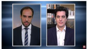 The Chinese Communist Party has used the coronavirus pandemic outbreak from Wuhan, China as a means of spreading propaganda around the world. In particular, by manipulating Western Media with disinformation and misinformation. Joining Chris Chappell is Joshua Philipp, senior investigative reporter at Epoch Times and host of the TV show Crossroads.