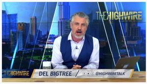 BIG WIN: DEL Bigtree SHAPES DERSHOWITZ ARGUMENT ON TUCKER