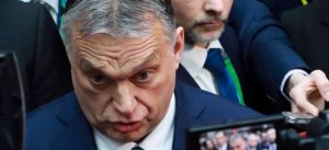 """Hungary's recent enabling act, which allows Prime Minister Viktor Orbán to rule by decree indefinitely also makes spreading """"false"""" information about the virus punishable by up to five years in prison!"""
