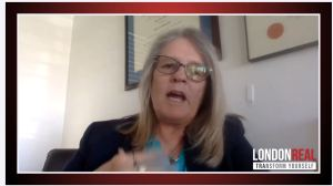 Dr. Judy Mikovits Responding To Criticism Surrounding Her Viral Documentary 'The Plandemic'