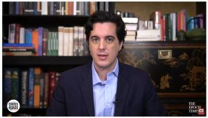 President Trump Signs Executive Order on Online Censorship; US to Take Strong Action Against China Over HK – Video Report 'Crossroads with Joshua Philipp'