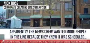 More Fake News
