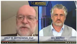 Knut Wittkowski on 'The Highwire' with Del Bigtree (April 09, 2020)