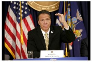 Killer Cuomo:  Phase 2 of reopening called off for now